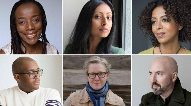 اعلام نامزدهای نهایی جایزه ادبی بوکر 2020