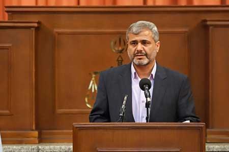 رسیدگی به دو پرونده جرم سیاسی با 5 متهم در پایتخت