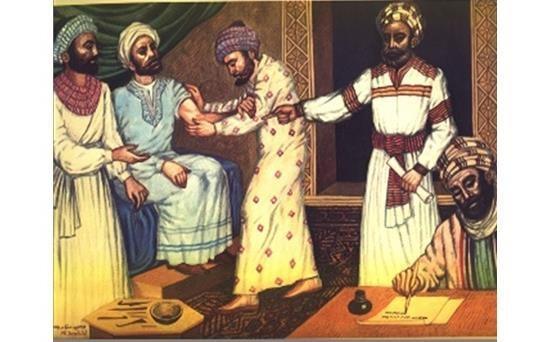 ابوزید ارّجانی؛ طبیب ایرانی