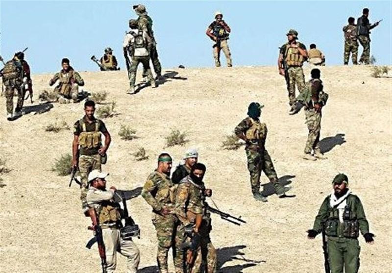 عراق، تدابیر ویژه حشد شعبی برای امنیت مراسم اربعین، بسته شدن راه های نفوذ تروریست داعشی