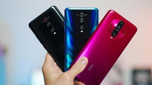 قیمت انواع گوشی موبایل، امروز 9 مهر 99