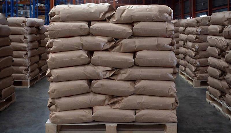 افزایش 2 هزار تومانی قیمت هر پاکت سیمان