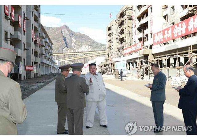 درخواست سازمان ملل درباره کره شمالی