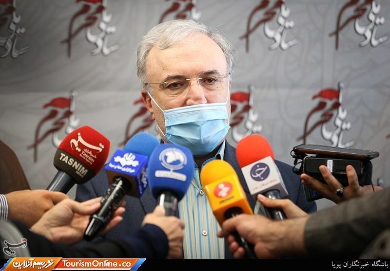 وزیر بهداشت: عبور و مرور در 5 کلانشهر ممنوع شد
