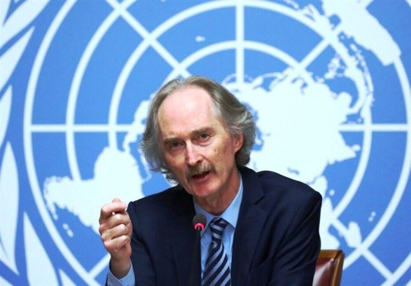 جزئیات سفر نماینده دبیرکل سازمان ملل به سوریه در هفته آینده
