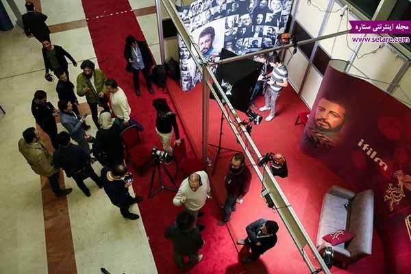 برخورد فیزیکی با یک کارگردان در ششمین روز جشنواره فیلم فجر