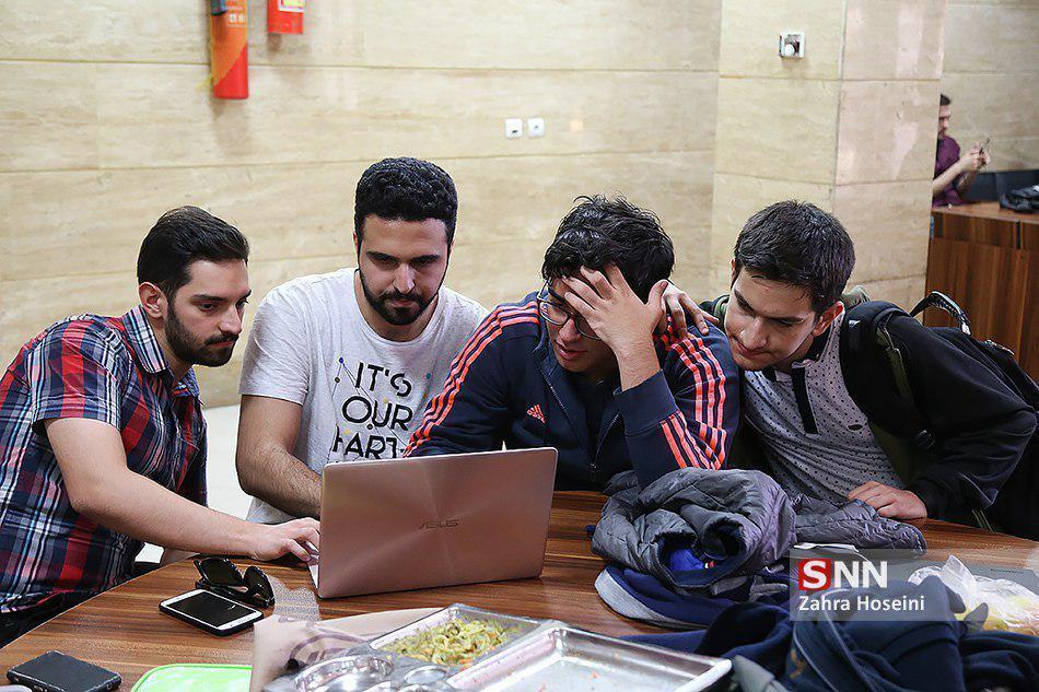 امکان ثبت نام برای پذیرفته شدگان کارشناسی ارشد دانشگاه شیراز از 12 آبان فراهم است