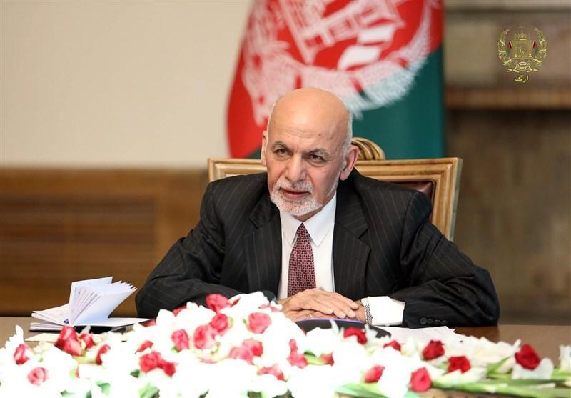 اشرف غنی خواهان حمایت اعضای شانگهای از دولت افغانستان در فرایند صلح شد