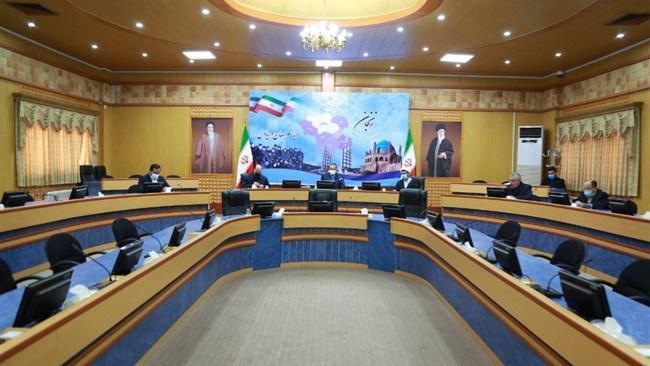 رونق صنعت آرد زنجان با ورود موقت گندم و صادرات آرد