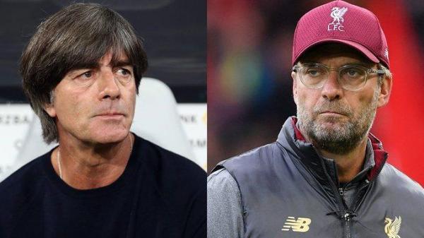 کلوپ: شاید آلمان با یوواخیم لوو قهرمان اروپا شد