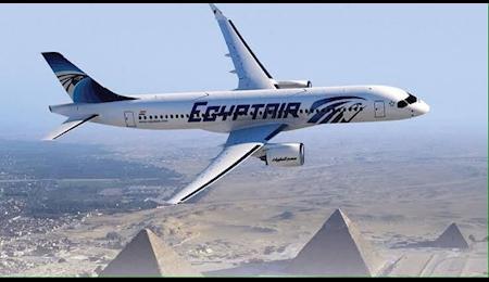 تعلیق پرواز های هوایی مصر به عربستان سعودی