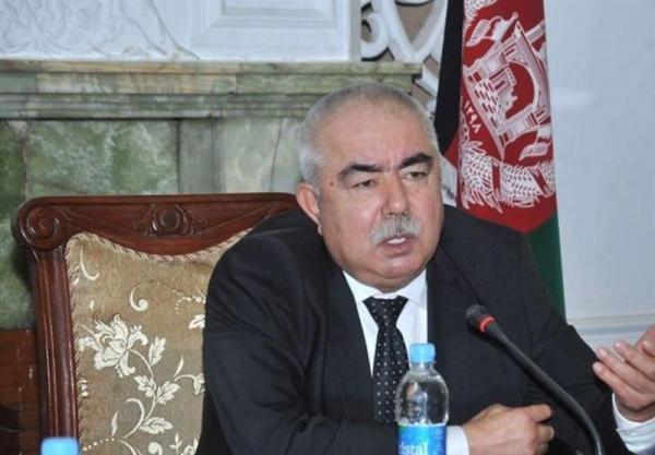 مارشال دوستم: فرایند صلح نباید به جنگ داخلی دیگری در افغانستان منجر گردد