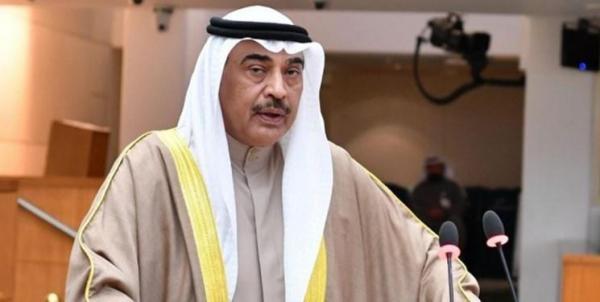 احتمال استعفای دولت کویت تا دو روز آینده