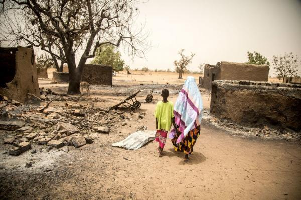 خبرنگاران هشدار کرونا در آفریقا؛ افزایش 40 درصدی فوتی ها در یک ماه
