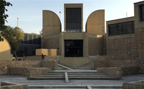 درهای موزه هنرهای معاصر بعد از 2 سال باز شد