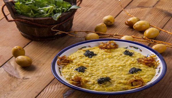 طرز تهیه بز قورمه، غذای سنتی کرمان