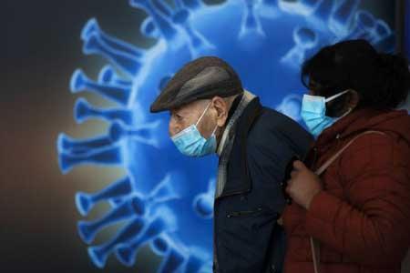 رمز و راز اصلی ابتلا به کروناویروس بر حسب جنسیت