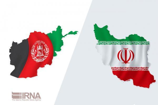 خبرنگاران نشست مشورت های سیاسی ایران و افغانستان برگزار شد