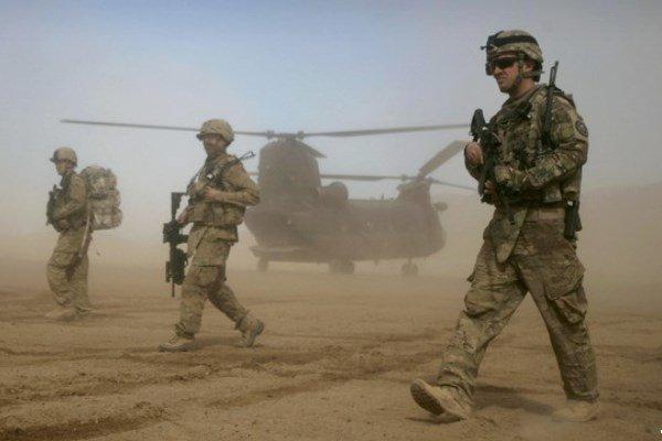 ناتو در پوشش شعارهای بین المللی به دنبال اشغال عراق است