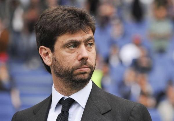 رئیس باشگاه یوونتوس درخواست طرفداران برای انتقام گیری از کونته را رد کرد