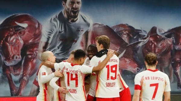خبرنگاران جام حذفی آلمان؛ لایپزیگ و هولشتاین راهی نیمه نهایی شدند