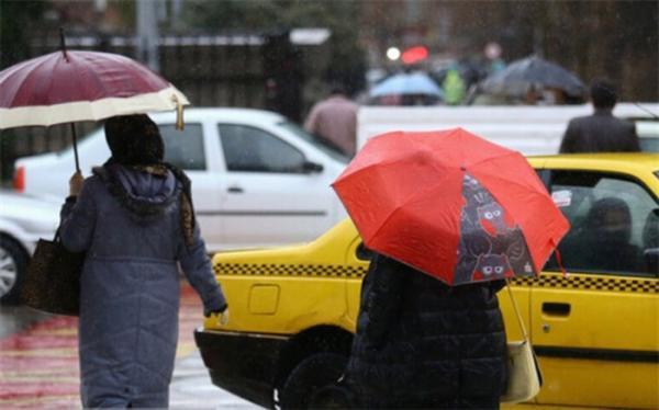 هواشناسی: برف و باران در راه است