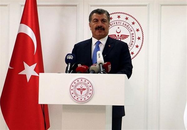 کرونا در ترکیه، جان باختن 66 نفر دیگر