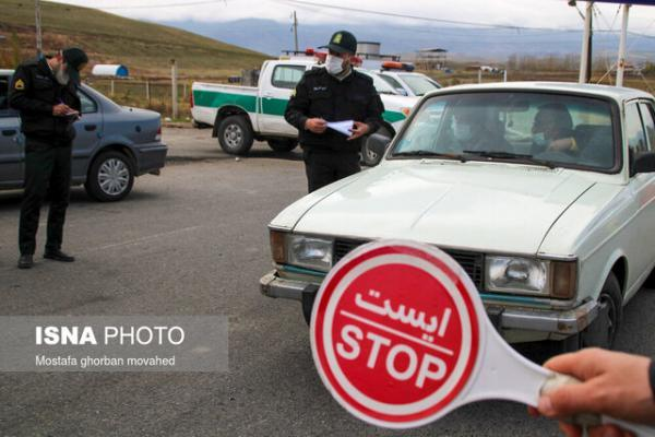 ضرب الاجل 72 ساعته برای خروج غیربومی ها از شهرهای نارنجی و قرمز آذربایجان شرقی، سراب قرمز شد