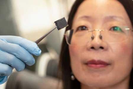 محافظت از سلول های خورشیدی با کمک موی انسان!