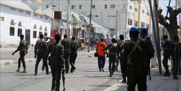 4 کشته در انفجار انتحاری در سومالی