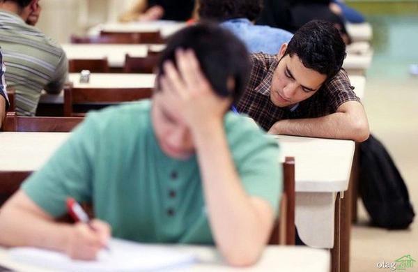 اولین سایت منتشر کننده پاسخنامه و سوالات امتحان نهایی 1400