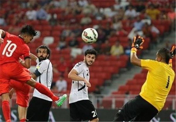 دیدارهای مقدماتی جام جهانی در گروه A به دبی منتقل شد