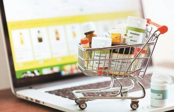 خرید آنلاین دارو جایگزین مراجعه حضوری شد