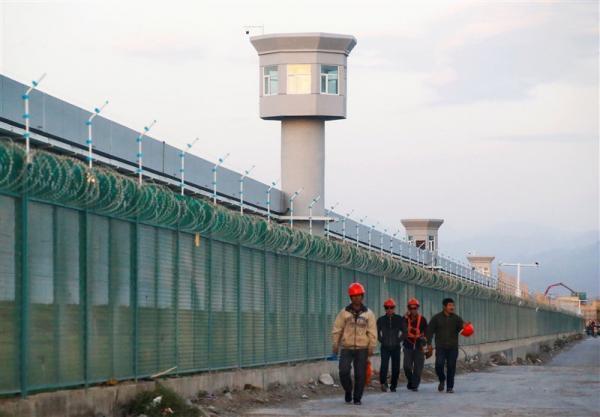 نشست مجازی آمریکا علیه چین با موضوع حقوق بشر
