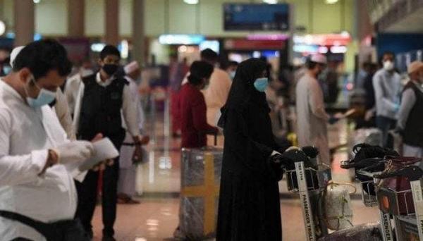 شناسایی چهار مسافر مبتلا به کرونای هندی در کراچی
