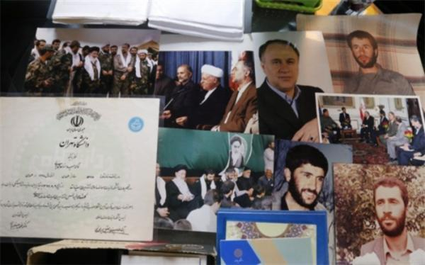 مجموعه اسناد وزیر اسبق آموزش و پرورش به آرشیو ملی ایران اهدا شد