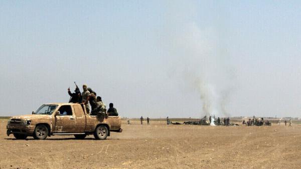 جابجایی تروریست ها در ادلب و افزایش حملات علیه ارتش سوریه