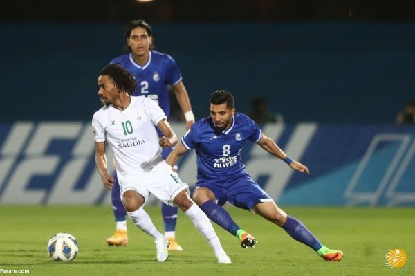 هشدار جدی AFC به استقلال