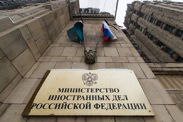 وزارت خارجه روسیه سفیر کلمبیا در مسکو را احضار کرد