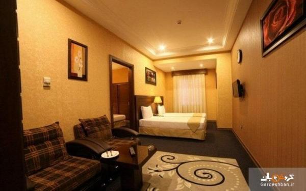 هتل توحید نوین مشهد؛از ممتازترین هتل های سه ستاره اطراف حرم