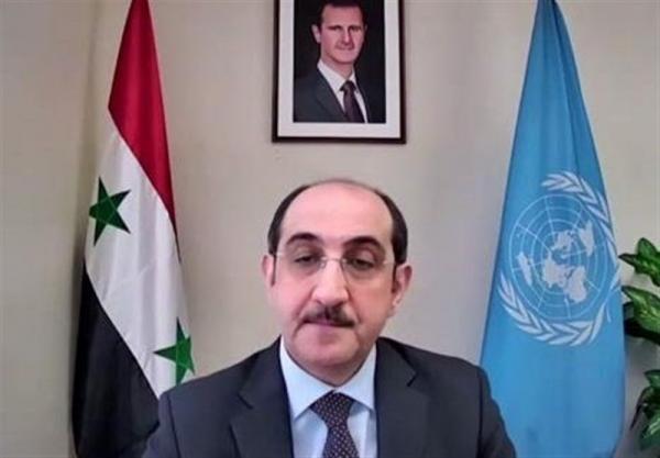 دمشق: دلیلی برای تمدید سازوکار کمک های فرامرزی در سوریه وجود ندارد
