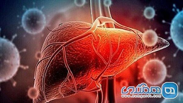 بیماری های مزمن کبدی در انتظار افراد مبتلا به کرونا