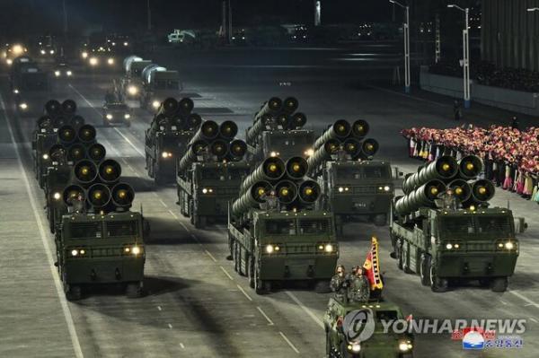 ویزای آمریکا: نیمی از آمریکایی ها نسبت به برنامه هسته ای کره شمالی نگران هستند
